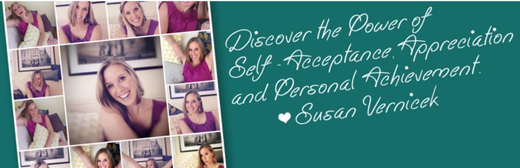Susan Vernicek: Confidence Speaker