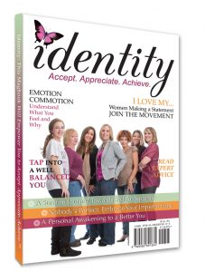 Identity Magazine - The Magbook