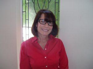 Anita Mahaffey
