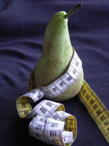 Pear Shaped