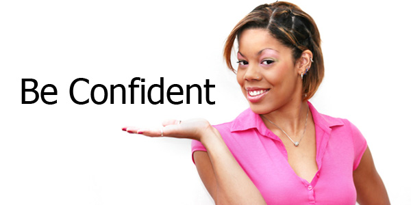 How to be more confident in your voice