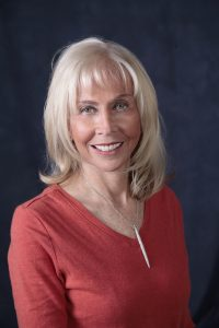 Susan Spencer Headshot