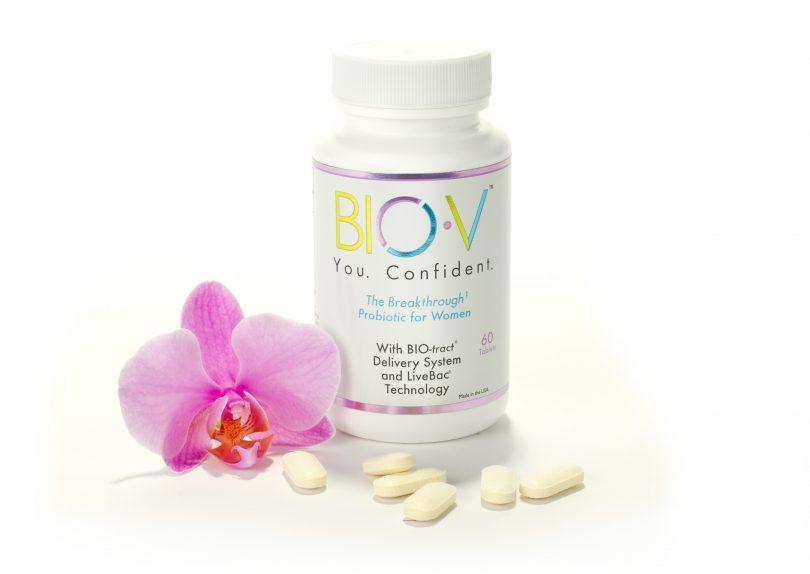 Bio-V Probiotic for Women