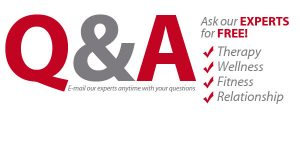 Q&A-red