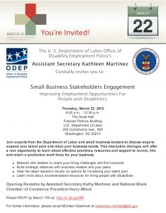 You're-Invited---Improving-Employment-Opportunities-For-People-with-Disabilities
