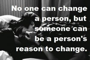 Changing-for-the-one-you-love
