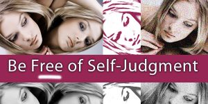 self-judgment-free