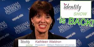 STS-WPU President Dr. Kathleen Waldron Empowers Women