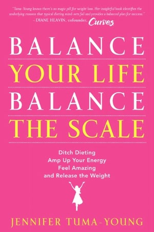 30-Day Challenge Balance Your Life, Balance the Scale