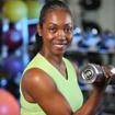 Crystal Gaynor - Fitness Expert