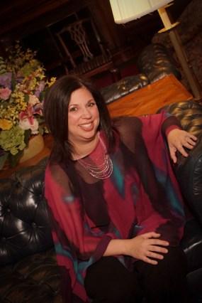 Melody Stevens