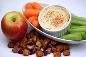 Healthy Snack Choices