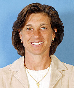 Carol Blazejowski