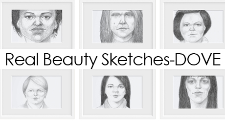Real Beauty Sketches – DOVE