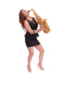 Get That Jazz Back Into Your Business Blues