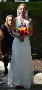 Stroudsmoor Wedding