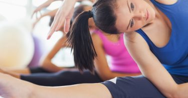 Pilates, Yoga, Weightlifting: Benefits for Mom