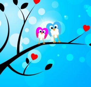 Hang onto Love