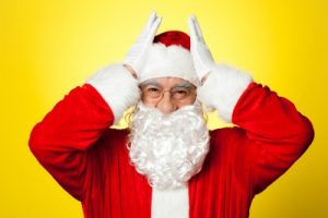 Holiday Stress Tips