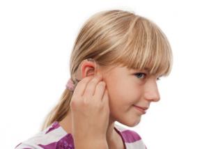 Hearing Adis for Children
