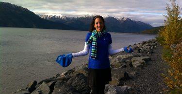 Taking time to breathe in Alaska
