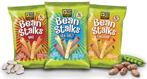 BeanStalks-Best Bean Chips