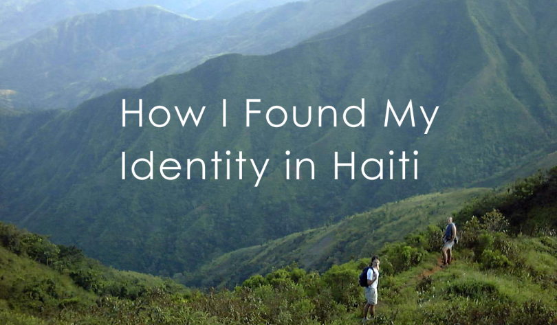 Discovering My Identity in Haiti