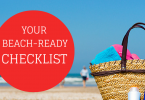 Beach-ready-checklist