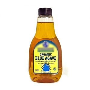 label logic - agave