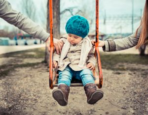 3 Tips for Successful Coparenting
