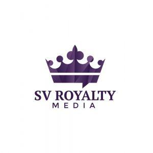 SV Royalty Media Logo