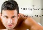 A Sales No-no
