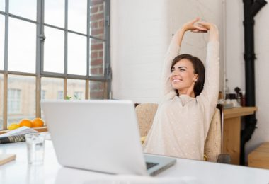 3 Steps on the Road to a Passionate Worklife