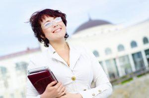 Choosing a Career in Social Work