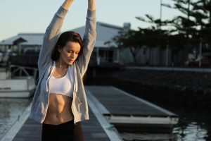 Important 6 Skin Benefits From Exercising