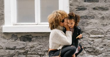 3 Shifts To Be a More Confident Mom