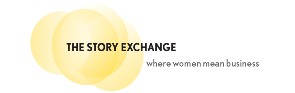 The Story Exchange: Susan Vernicek