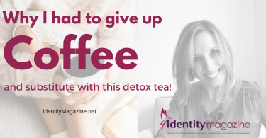 Simple and Superior Health Benefits of This Detox Tea