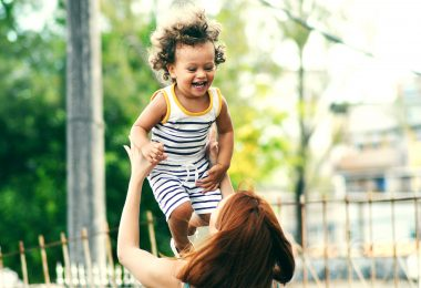 Tips On Finding Healthy Gifts For Mother's Day