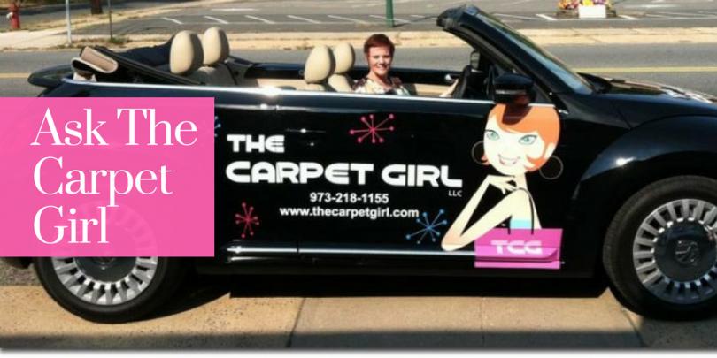 Home Decor: Ask The Carpet Girl