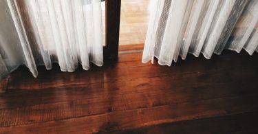 DIY Drapery - A Simple 7 Step Guide to Making Your Own Curtains