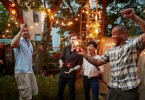 Starlit Shindig – 5 Tips for Hosting a Perfect Outdoor Party