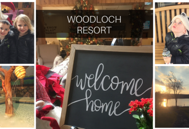 Learn About This All-Inclusive at Woodloch Resort
