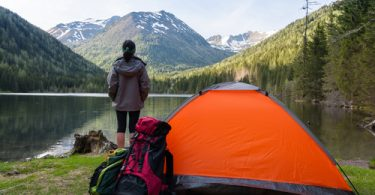 The Essential Guide to Solo Camping for Women