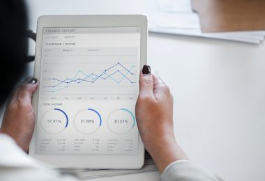 Analyze This: A Career In Business Analytics
