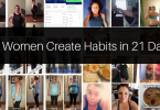 21 Women Create Habits in 21 Days