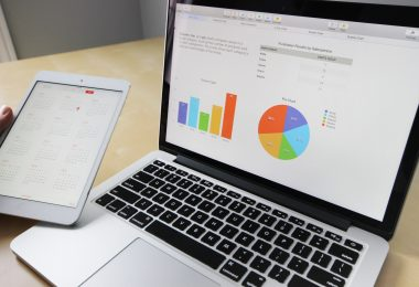 4 Tips to Organize and Present Data
